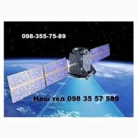 Установка налаштування супутникового у Києві установка супутникової тарілки