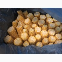Кукурудза заморожена в качанах, суперсолодка Sh2-тип