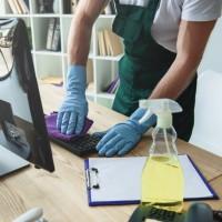 Уборка офисов и автобусов в Чехии. Работа для женщин и мужчин