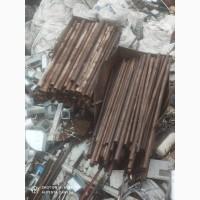 Металлические трубы 100 мм