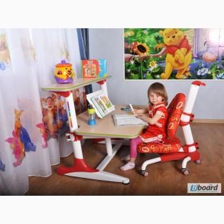 Детский стол парта для всех возрастов Mealux