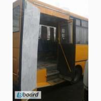 Автобусы на конкурс