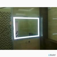 Зеркало для ванной комнаты влагостойкое