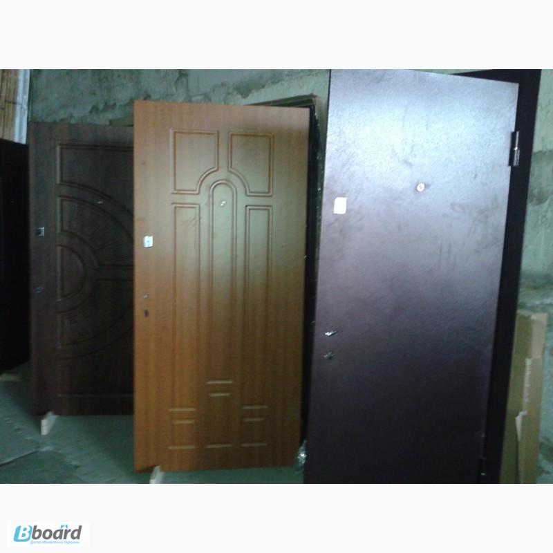 купить в розницу со склада стальные двери