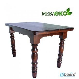 Стол обеденный, Стол 20 х 75 см. на 4-х ножках