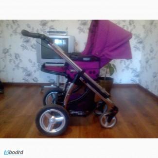 Продаю коляску Bebecar.2в1