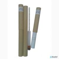 Ареометр для спирта АСП-3 70-100% с госповеркой (спиртомер спиртометр )