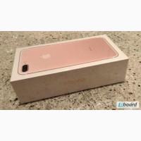 Apple, iPhone 7 Plus 256GB