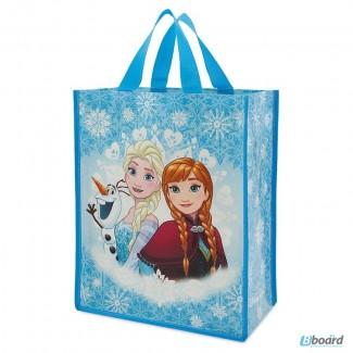 Frozen Дисней пляжная сумка Холодное сердце