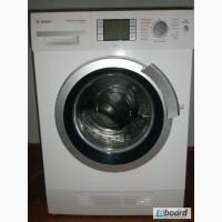 Bosch Logixx 7 Waschen + Trocknen