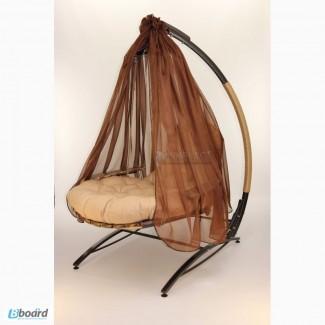 Подвеcное кресло Ego, садовые качели, доставка бесплатная