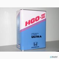 Продам автомобильное масло Honda Hgo-III (4л.ж/б)