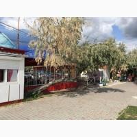 Продается кафе с мебелью и оборудованием на пляже Лузановка