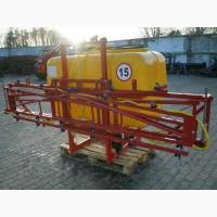 Продам опрыскиватель 800 литров 12, 14, 16 метров штанга со стабилизацией