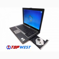 Ноутбук БУ DELL Latitude d630 COM port
