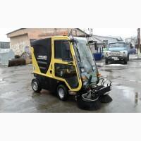 Подметально-уборочная машина KARCHER lcc1