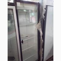 Продам новый холодильный шкаф DERBY, стекло, для магазина