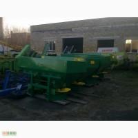 Разбрасыватель минеральных удобрений МВД-1200 30 моделей машин для твердых удобрений