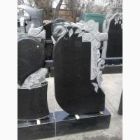 Изготовление и установка гранитных памятников