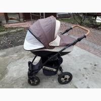Продам универсальную детскую коляску-вездеход 2 в 1 Angelina Viper, б/у