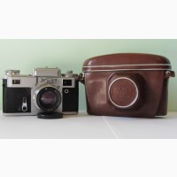 Продам Фотоаппарат КИЕВ-4. Как Новый
