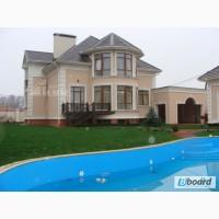 Продам новый, кирпичный дом Крюковщина