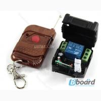 Дистанционное беспроводное управление 315 мГц РАСПРОДАЖА