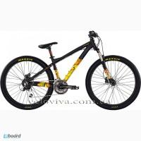 Велосипед Hardtai Kiez Flow