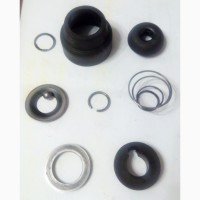 Комплект ствола перфоратора Bosch PBH 160 R ( Защитная гильза 1619P02182 )