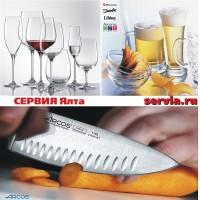 Сервия - комплексное оснащение кафе, баров, ресторанов и гостиниц Ялты и Крыма