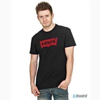Оригинальные футболки Levis (США)