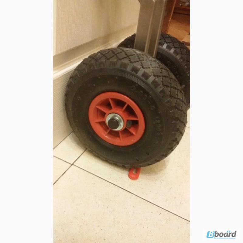 выбрать транцевые колеса для