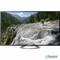 Sony 55 KDL-W802 серії 3D LED телевізор