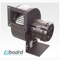 Центробежный вентилятор TORNADO, модели DE 100 1F, DE 125 1F, DE 150 1F