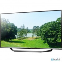 LCD телевизор LG 40UF670v/770v +32, 42, 43, 47, 49, 50. Гарантия производителя