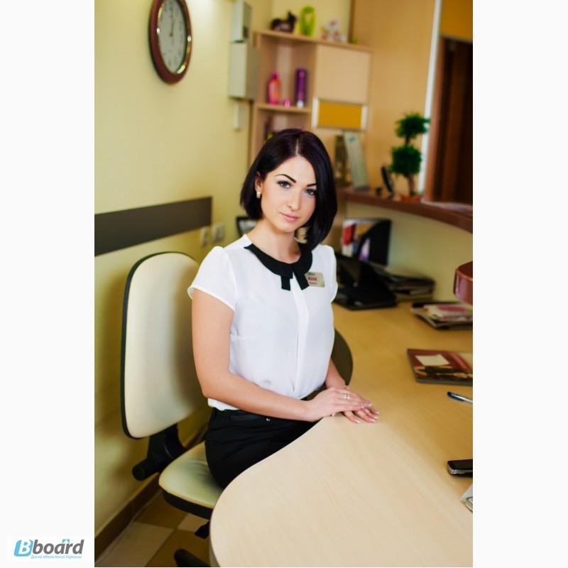 Администратор в салон красоты без опыта работы киев