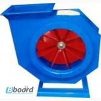Продажа промышленных вентиляторов различной мощности и типоразмеров