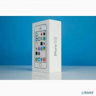 Apple iPhone 5s 64 Gb Space Gray Neverlock
