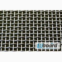 Сетка нихромовая тканая 8х0.7мм Х20Н80