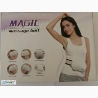 Купить Массажный пояс Magic Massage Belt (Меджик Масаж Белт) оптом от 100шт