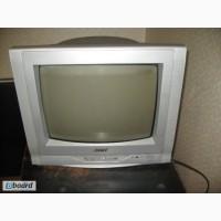 Телевизор б/у HPC диагональ 36 см (14 дюймов), небольшого размера