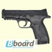 Пневматические пистолеты фирмы KWC