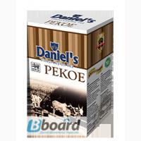 Чай чёрный Daniel#039;s PEKOE цейлонский