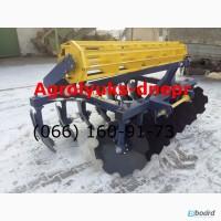 АГД - 2.1 борона (дископлуг) Агрореммаш