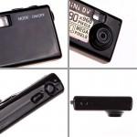 Mini DV-5 Мини Видеокамера 5мп беспроводная с функцией Обнаружения Движения Веб Камера