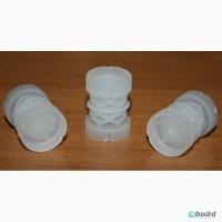 Пыж пластиковый (полуконтейнер), 16 калибр, высота 23 мм