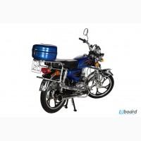 Мотоцикл (мопед) Alpha (Альфа) 50 см3, 80 см3, 110 см3. Новый