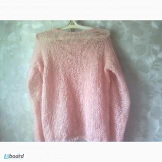 Продам свитер-паутинка