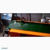 Оборудование промышленное, бесконтактный маркиратор тары, продукции, датер