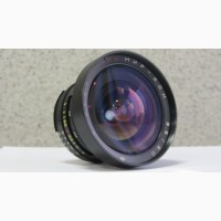 Продам объектив МС Мир-20Н 3, 5/20 на Nikon.Сверхширокоугольный. НОВЫЙ